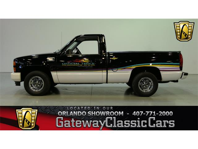 Picture of '93 C/K 1500 - N9XI