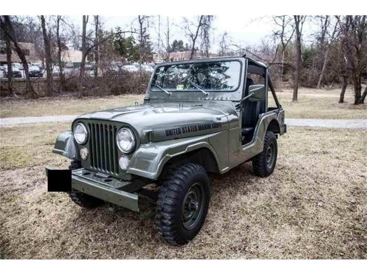1976 jeep cj5 for sale cc 1085966. Black Bedroom Furniture Sets. Home Design Ideas
