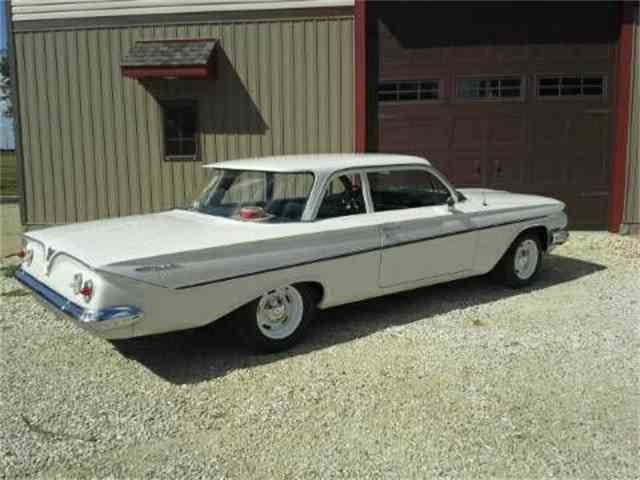 Picture of 1961 Bel Air - $35,995.00 Offered by  - N9XU