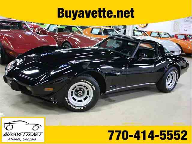 Picture of '79 Corvette - N9XY