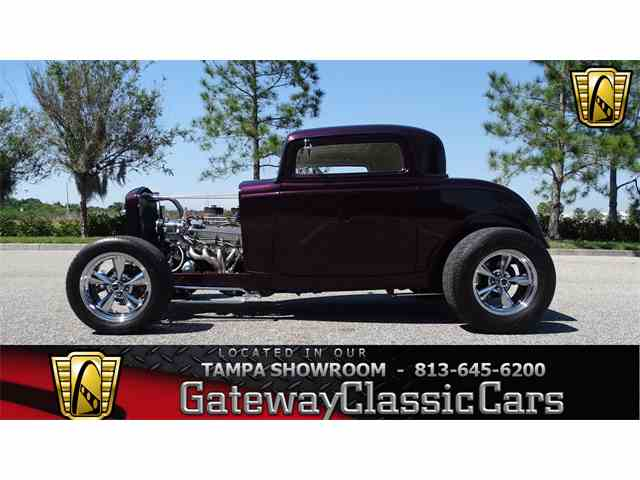 Picture of 1932 3-Window Coupe - N9Y1