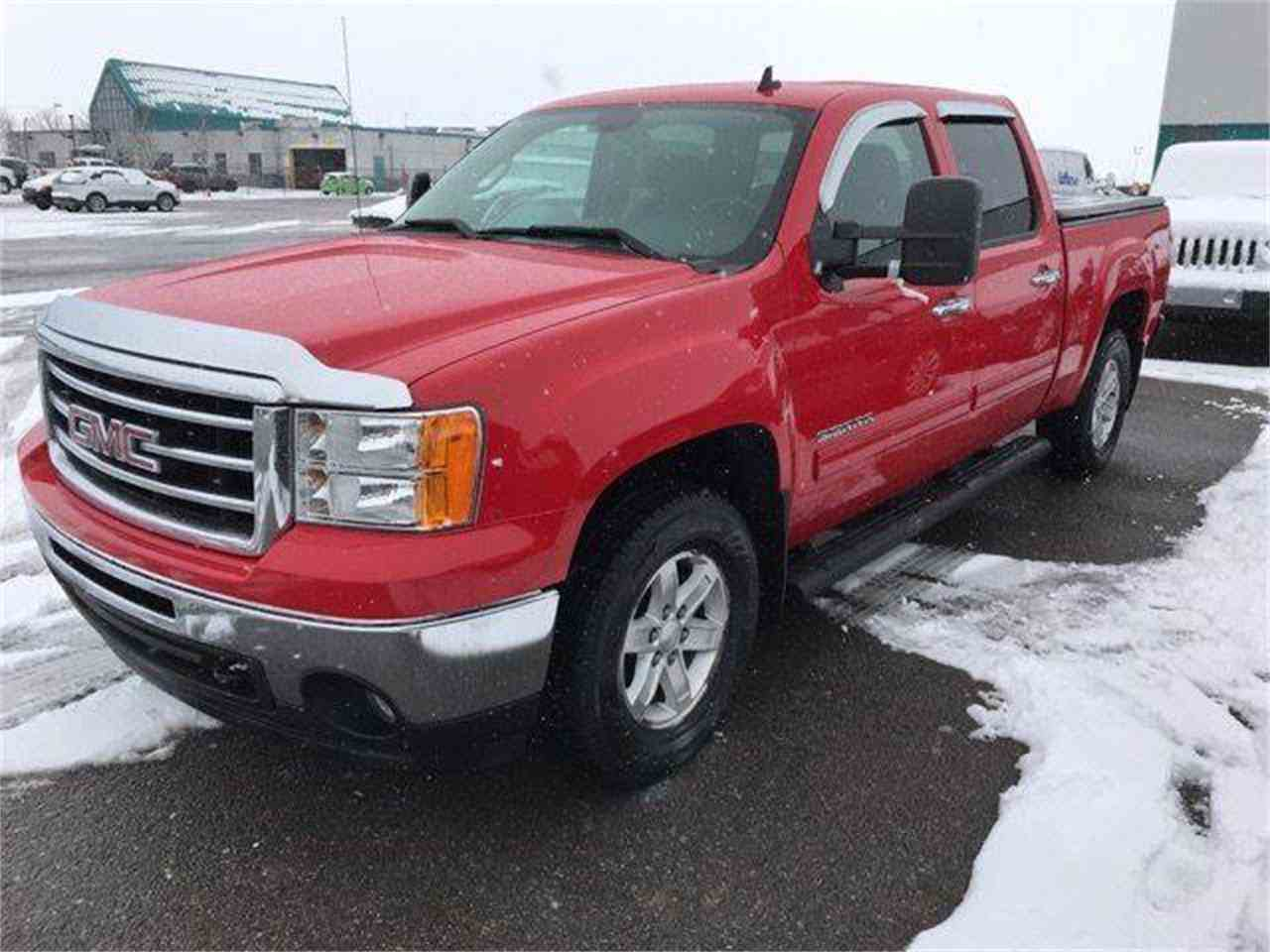 gmc lifted for sle sale truck used sierra
