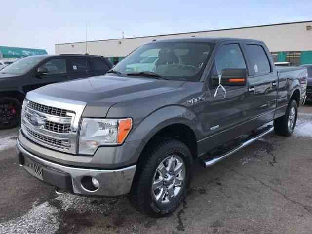 Picture of '13 F150 - N9YM
