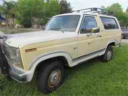 Picture of 1981 Ford Bronco - $16,000.00 Offered by a Private Seller - N5DO