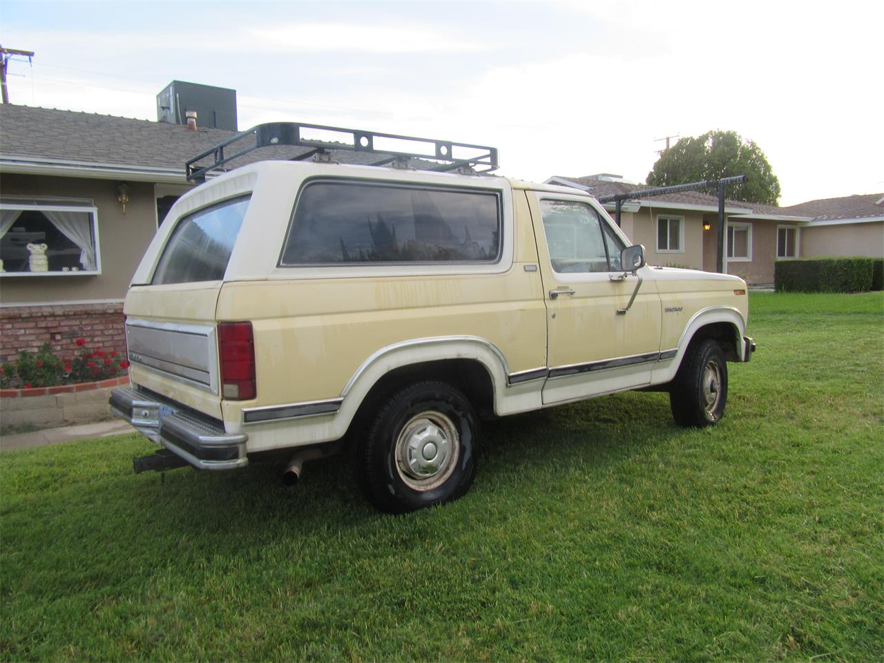 Large Picture of 1981 Ford Bronco located in California - $8,000.00 Offered by a Private Seller - N5DO
