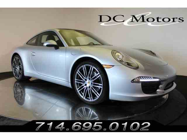 Picture of '16 911 - $78,888.00 Offered by  - N9YS
