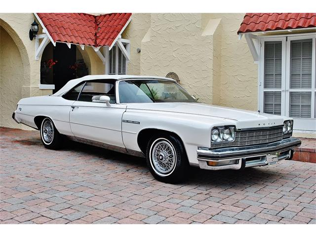 Picture of '75 LeSabre - N9YX