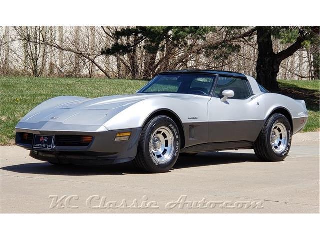 Picture of '82 Corvette - N9Z0
