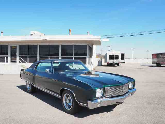 Picture of '70 Monte Carlo - N9Z7