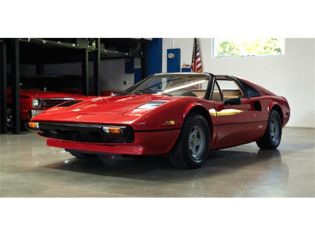 Picture of '79 308 GTS - N9Z9