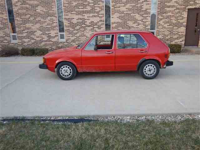 Picture of '81 Rabbit - N9ZG
