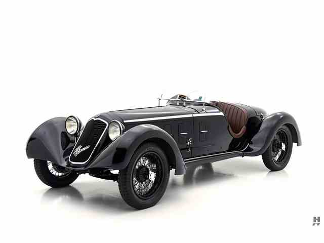 Picture of '29 Alfa Romeo 6C 1750SS located in Saint Louis Missouri Offered by  - N5SR