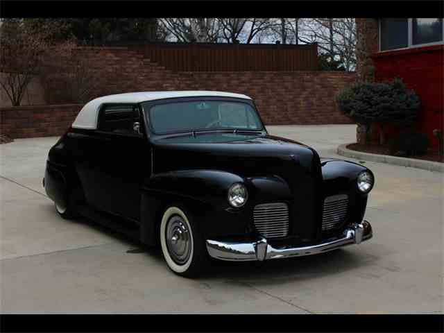 Picture of '41 Coupe - N9ZL
