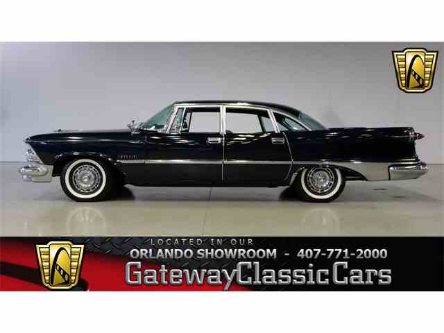 Picture of '59 Imperial Crown - N5SS