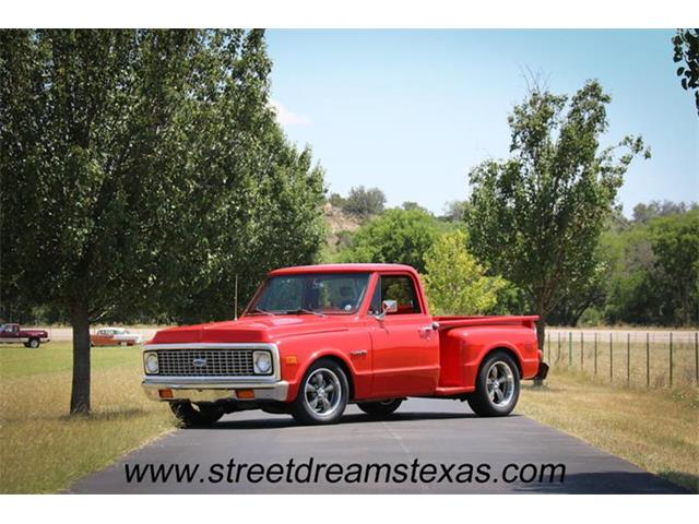 Picture of '71 C/K 10 - N9ZS