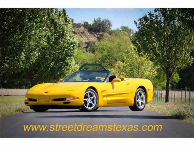 Picture of '04 Corvette - N9ZV