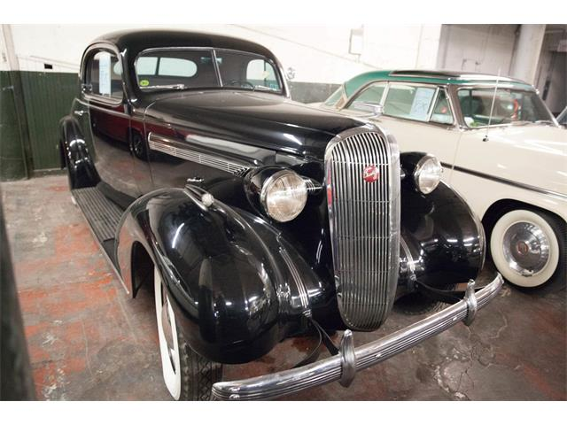 Picture of '35 Automobile - $39,998.00 Offered by  - N9ZY