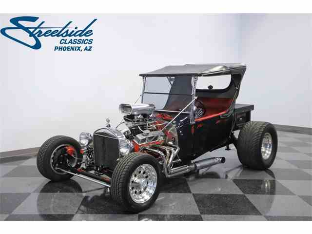 Picture of Classic 1923 T-Bucket located in Mesa Arizona Offered by Streetside Classics - Phoenix - N5SU