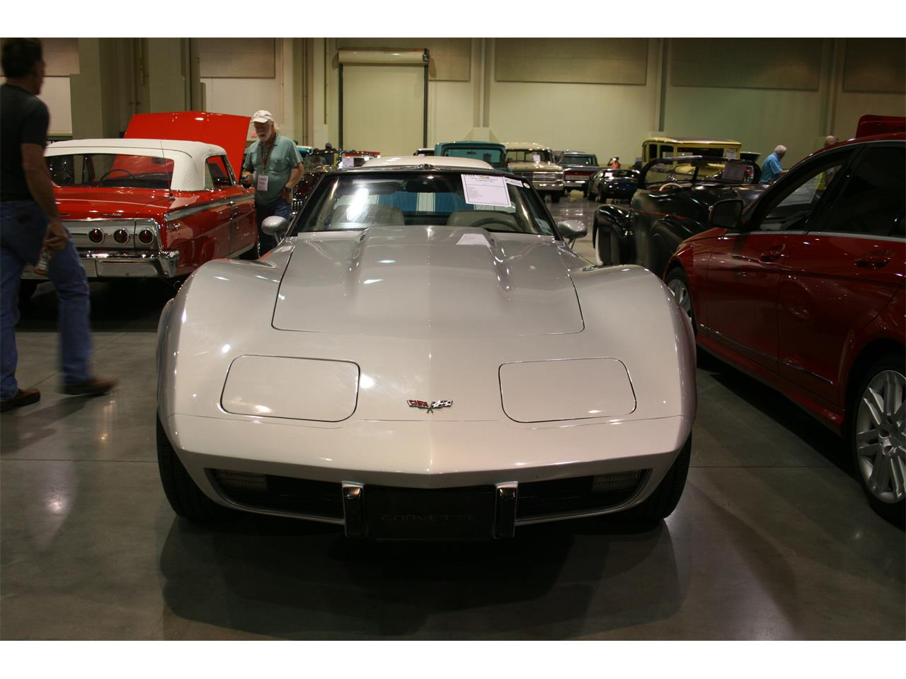 Chevrolet Corvette For Sale ClassicCarscom CC - Nocona car show