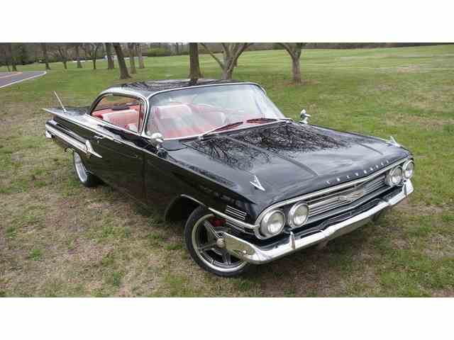 Picture of Classic '60 Chevrolet Impala - $43,295.00 - NA0G