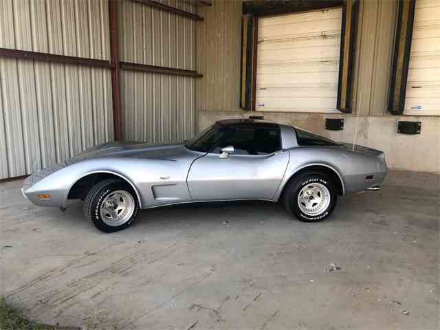 Picture of '79 Corvette - NA0H