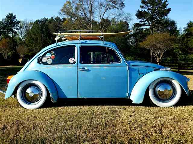 Picture of '74 Beetle - NA0S