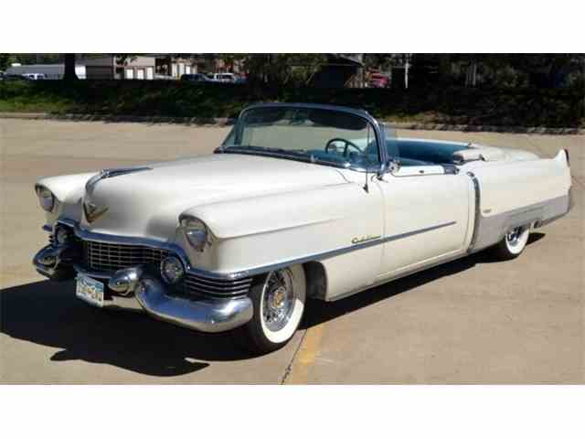 Picture of '54 Eldorado - NA0V
