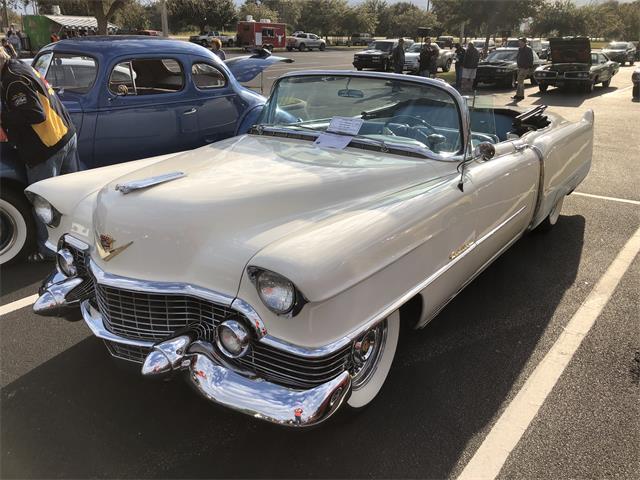 Picture of '54 Eldorado - NA0V