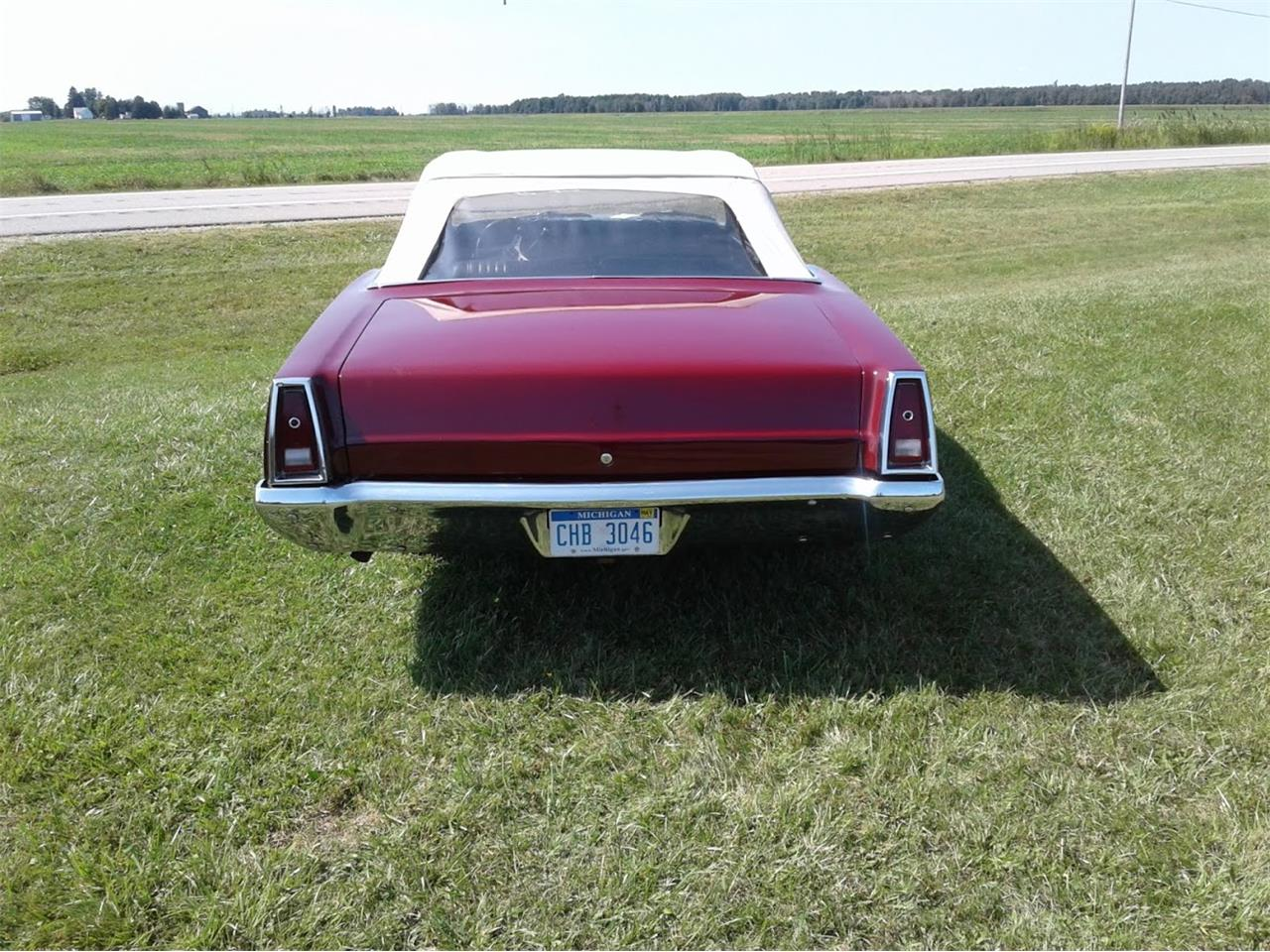 Large Picture of '68 Montego - NA0X