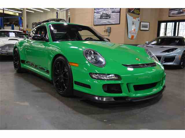 Picture of '07 911 GT3 RS - NA11
