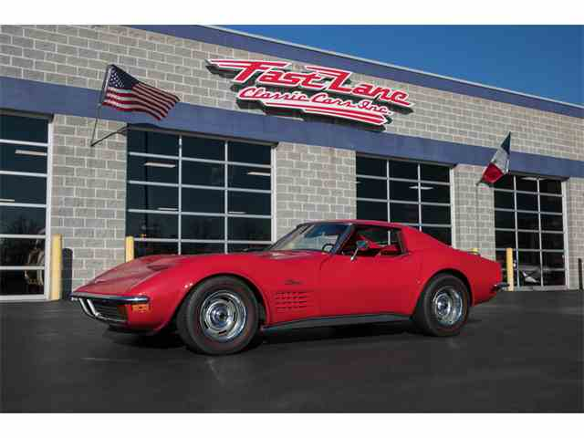 Picture of '72 Corvette - N5SX