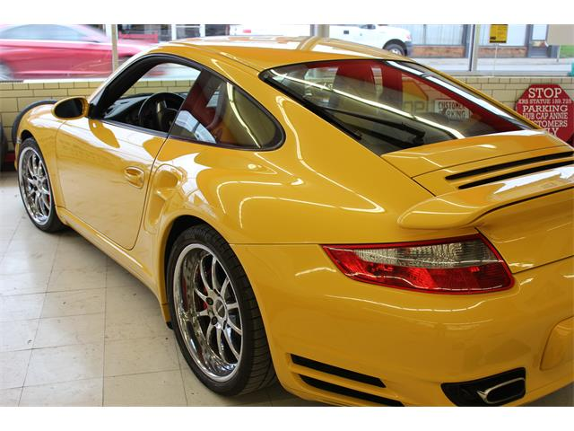 Picture of '07 911 Turbo - NA17