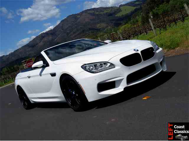 Picture of '15 M6 - NA19