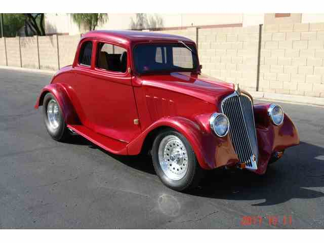 Picture of '33 5-Window Coupe - NA1B