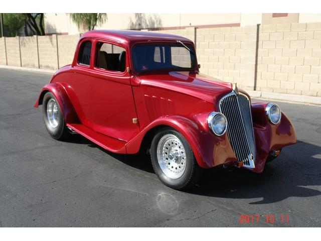 Picture of Classic '33 5-Window Coupe Auction Vehicle - NA1B