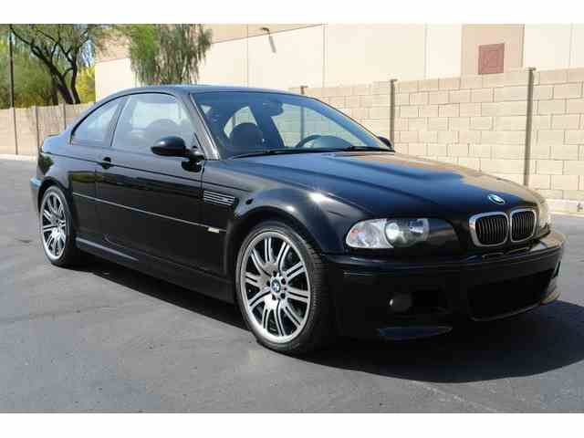 Picture of '02 BMW M Models located in Phoenix Arizona Offered by Arizona Classic Car Sales - NA1C