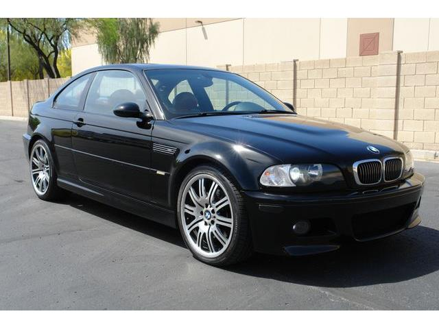 Picture of 2002 BMW M Models located in Arizona Offered by  - NA1C
