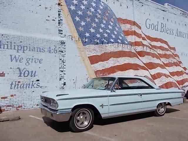 Picture of '63 Galaxie 500 - NA1F
