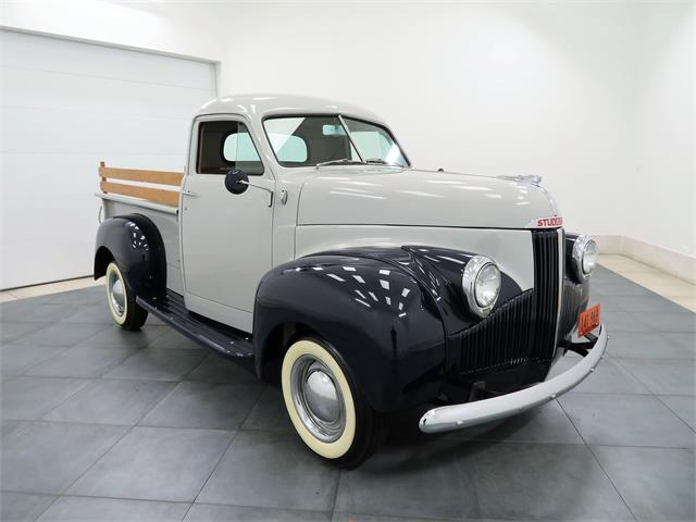 Picture of '48 Pickup - NA1G