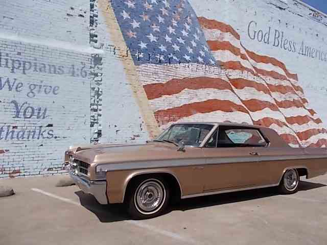 Picture of Classic 1963 Oldsmobile Starfire - NA1I