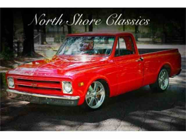 Picture of '67 Pickup - N5SZ