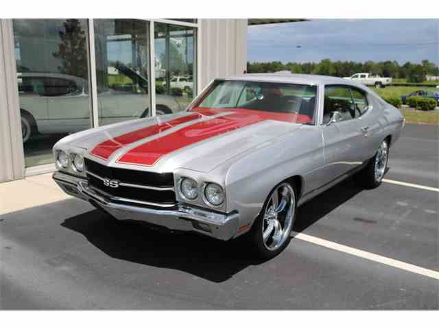 Picture of '70 Chevelle - NA1S