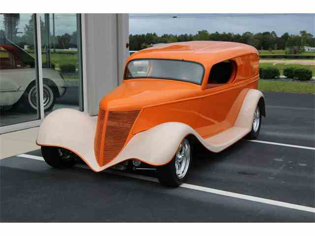 Picture of '34 Sedan Delivery - NA1U