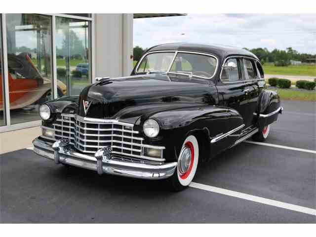 Picture of '46 Series 61 - NA1Z