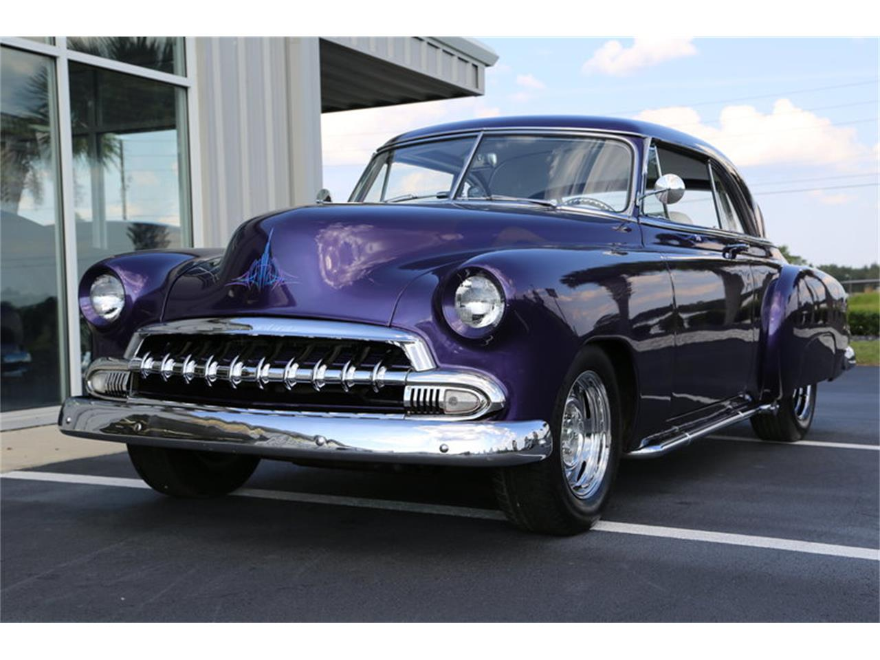 1951 Chevrolet Bel Air For Sale Cc 1086122 Large Picture Of 51 Na22