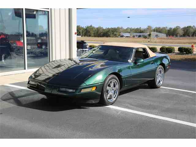 Picture of '96 Corvette - NA27