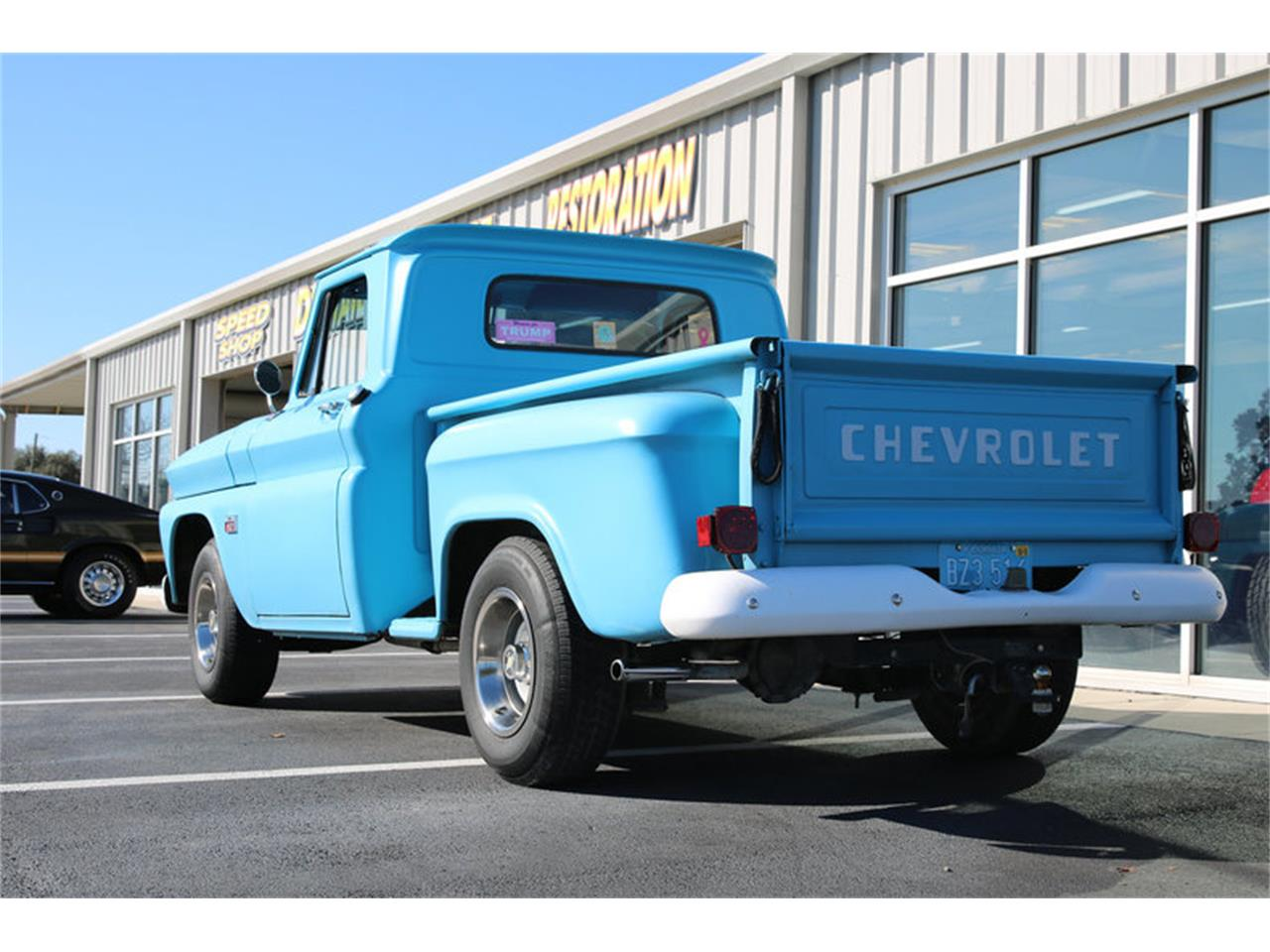 1966 Chevrolet 1 2 Ton Pickup For Sale Cc 1086129 Chevy Pick Up Large Picture Of 66 Na29