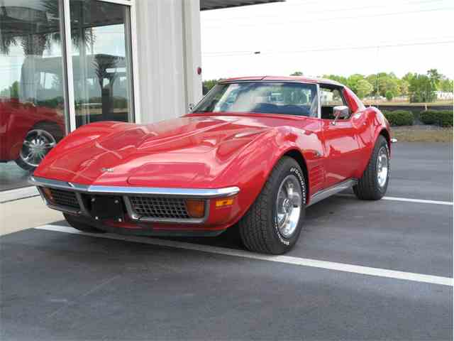 Picture of '72 Corvette - NA2H