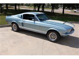Picture of '68 GT500 located in Buena Park California Offered by a Private Seller - NA2K