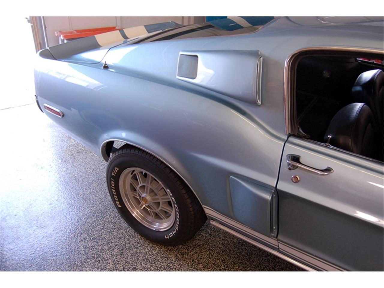 Large Picture of '68 Shelby GT500 Offered by a Private Seller - NA2K
